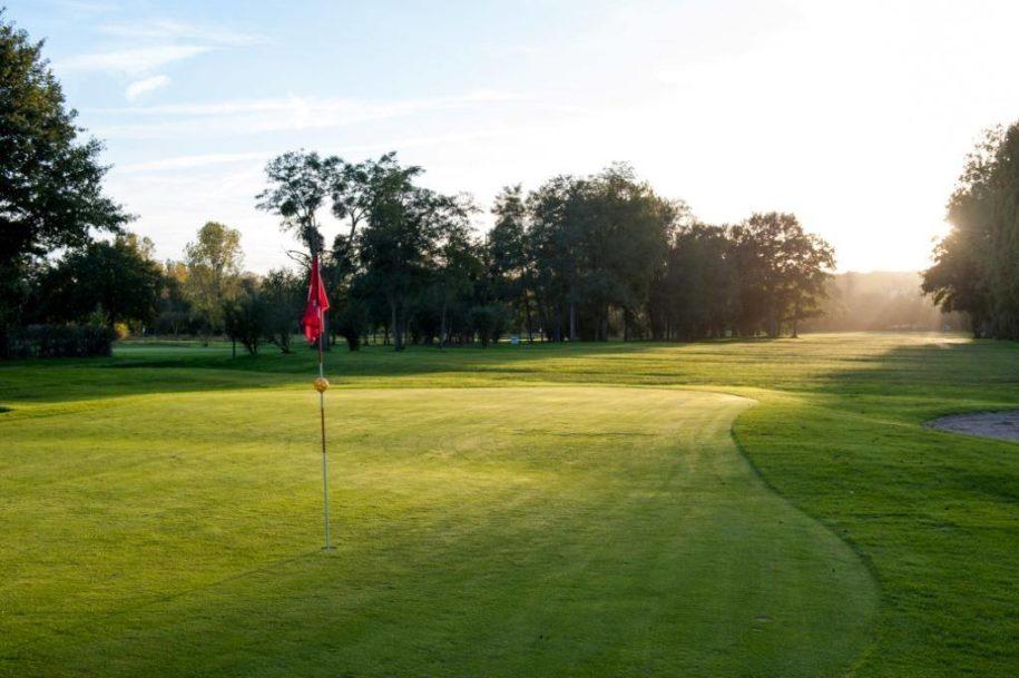 Le meilleur golf allier et auvergne